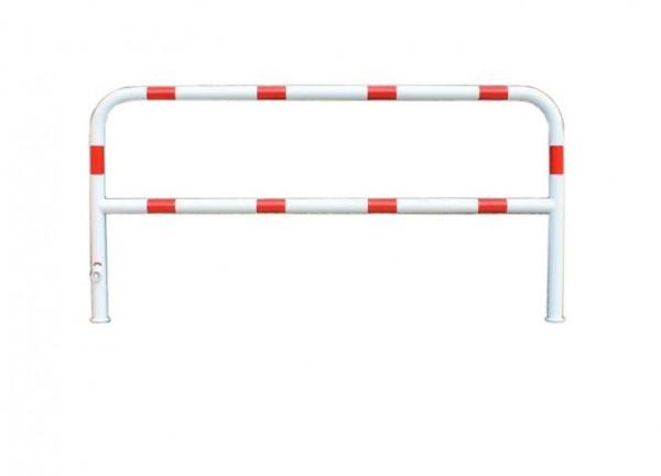 Wegesperre Ø 60 mm - mit Knieholm - herausnehmbar und drehbar