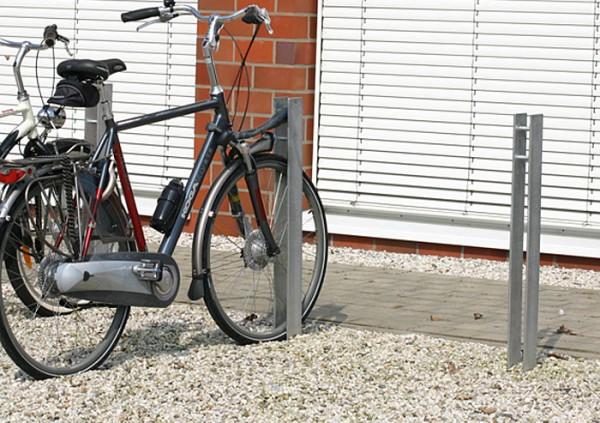 Fahrradständer Mikke