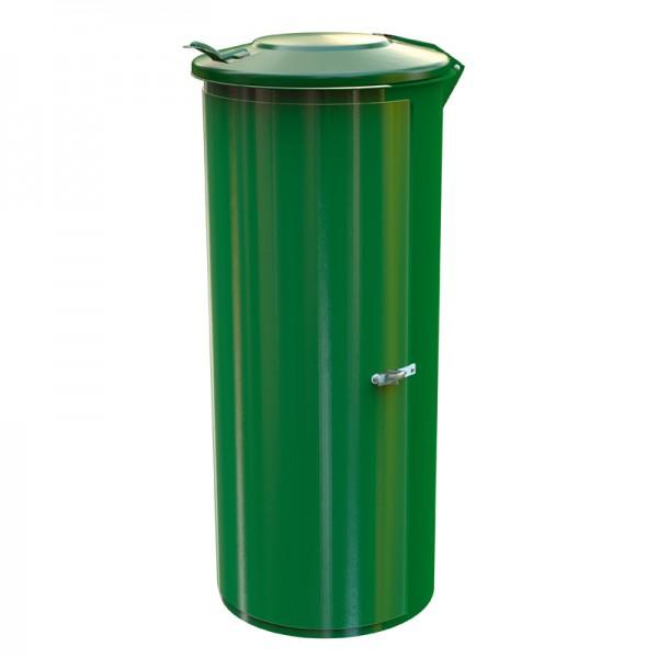 Abfallsammler Universal - Spannverschluss