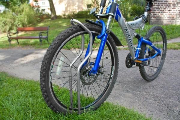 Fahrradparker Hadron