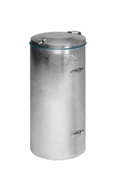 Abfallbehälter Kompakt - Inh. 70 Liter mit Einflügeltür