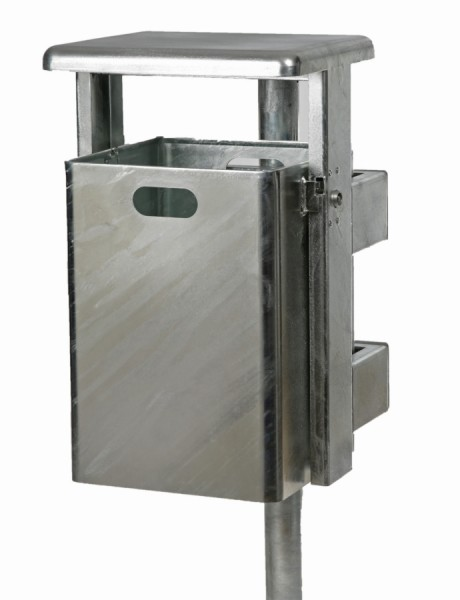 Abfallbehälter Porta
