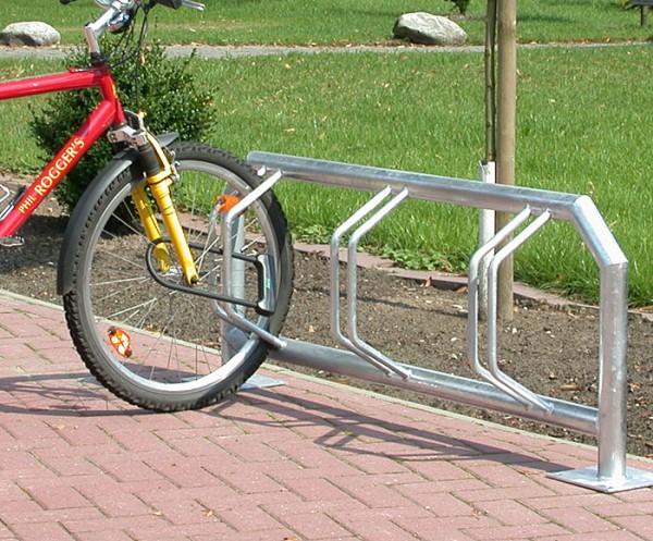 Fahrradständer Linnea