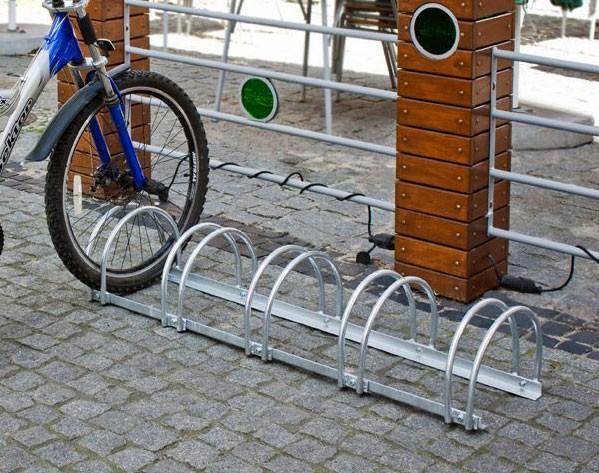 Fahrradständer Mars