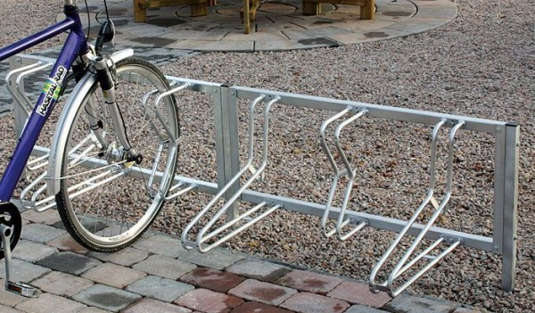 Fahrradständer Rasmus