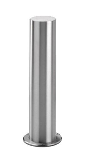 Edelstahlpoller Ø 154 mm