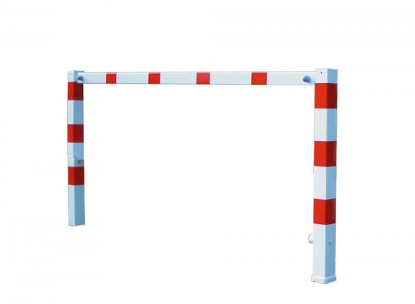 Wegesperre 70 x 70 mm - schwenkbar