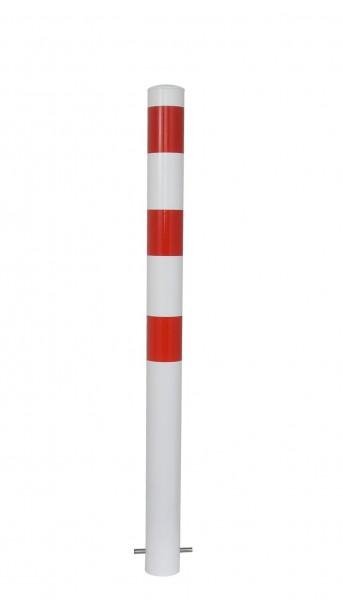 Absperrpfosten Ø 89 mm