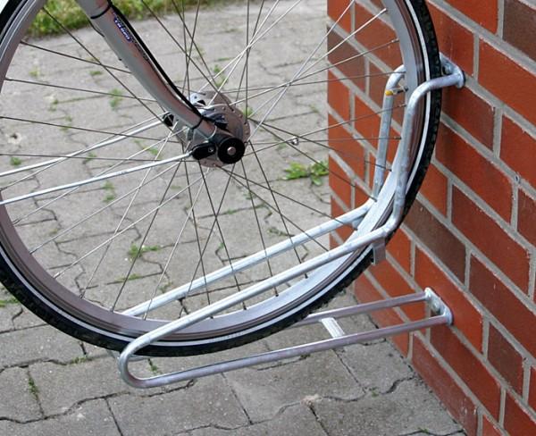 Fahrradparker Anna