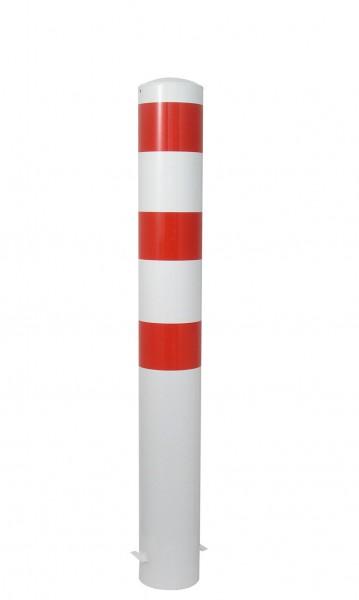 Absperrpfosten Ø 193 mm - ortsfest